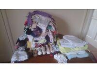 Baby Cloths 0-12 Months
