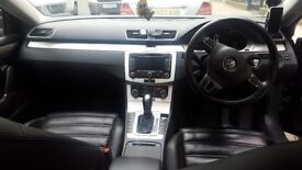 Vw cc 2012 automatic