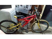 Emmelle Twister Mountain Bike
