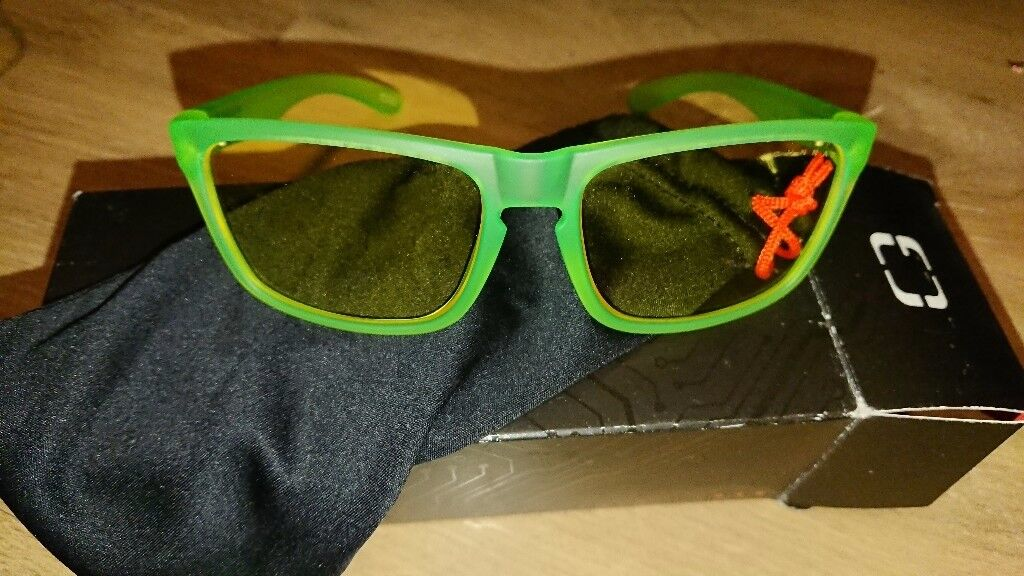 Gunnar gaming glasses.