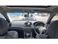 Honda Accord Auto Gas LPG fitted - Good Condition
