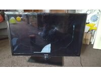 40 inch smart samsung tv spares repairs