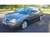 VAUXHALL VECTRA SRi, NEW MOT, AUTOMATIC, FULL SERVICE HISTORY, LOW MILEAGE