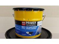 ROOFING BITUMEN PRIMER 3 KG *4.00 GBP*