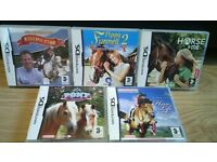 ds games £25