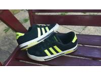 ADDIDAS Trainers Size 3