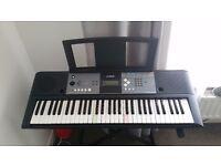 keyboard Yamaha psr-e233