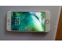 IPHONE 6S UNLOCKED (ROSE GOLD)