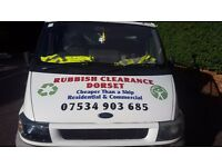 Rubbish Clearance Dorset Affordable, Quick, Reliable