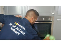 Oven Cleaner Wanted For Busy Oven Cleaning Company