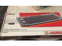 Trust Vista keyboard