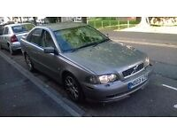 Sell or exchange Volvo s40 2.0T