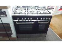 New graded kenwood range cooker 90cm duel fuel for sale in Coventry 12 month warranty