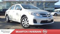 2013 Toyota Corolla CE *Heated Seats,Power Package*