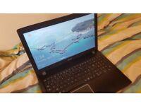Acer Aspire e15 575G budget gaming laptop