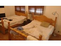 free double beds
