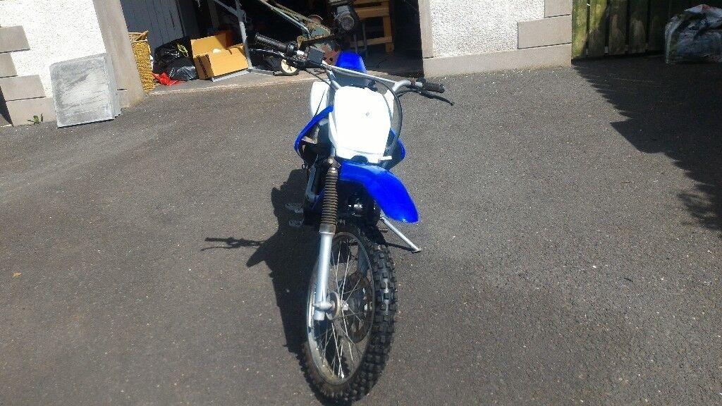 Superbyke 150cc motocross bike