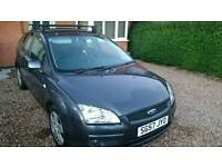 Excellent condition 57 Plate Ford Focus Style for sale