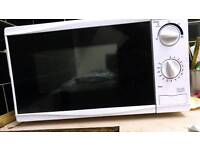 Microwave Oven for sale - London Road, Sheffield