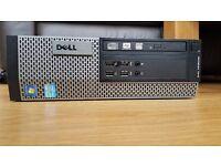 Dell OptiPlex 7010 SFF Intel Core i5-3470 @ 3.20GHz 4GB Ram 500GB Hdd Windows 10 Pro