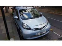 Toyota Aygo 2006, Light Blue 1.0 998cc, 2 Previous Owners, Perfect Full Service History