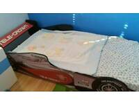 Rampage F1 car bed