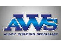 ALLOY WHEEL WELDING AND REPAIRS STARTING FROM £35.