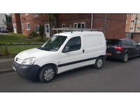Peugeot partner 2009 very tidy van