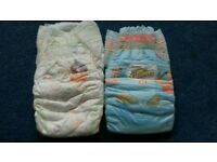 Little swimmers nappies