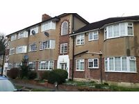 Large brand new 2 double bedroom flat in the Hanwell W7
