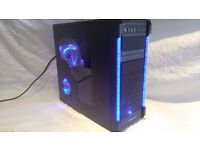 New Gaming PC's. Quad Core i5 CPU. Christmas Club Open. 12 Months Warranty
