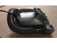 Lightweight handheld vacuum cleaner hoover