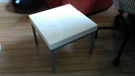 Little Ikea Table