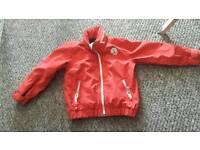 Boys hacket jacket 3-4 years