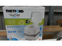 Thetford Cube 165 Porta Potti