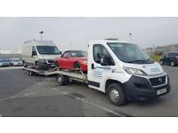 Recovery Service Rescue Transporter Breakdown Recovery Car Recovery Vehicle Nationwide