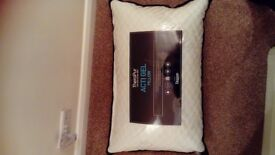 Therapur Anti Gel Pillow x 2 from Dreams