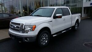 2009 Ford F-150 Lariat + CUIR + TOIT OUVRANT + 4X4