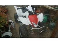 Zenshong 150cc quad bike