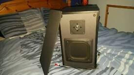 Sony APM 121ES Hifi speakers (pair)