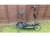 WILDCAT E-SCOOTER spares or repairs
