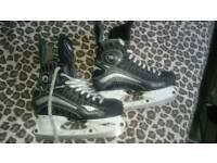 Pro ice hockey skates