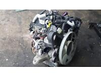Engine for ford transit , 2.2l rear wheel drive, it has low mileage.
