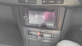 Toyota Avensis 2.0D 116bhp 12months Mot mint