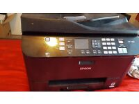 Epson WF-4535 All in one Multifunction Printer/Scanner/Copier