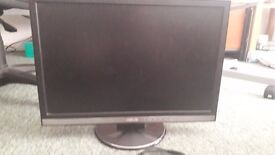 PC MONITORS - MUST GO TODAY!! OPEN TO OFFERS!!