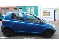 Smart and VERY ECONOMICAL car in good condition. 3 owners, always passed MOT.Available from 28th Nov