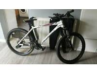 Vitus zircon II downhill mountain bike for sale.