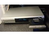 Philips Dual Twin CD Recorder