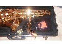 symbol MODEL is ***FF ****alto saxophone*****good play*****god condition******